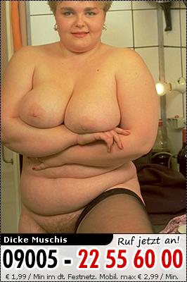 Frauen mit dicker Muschi